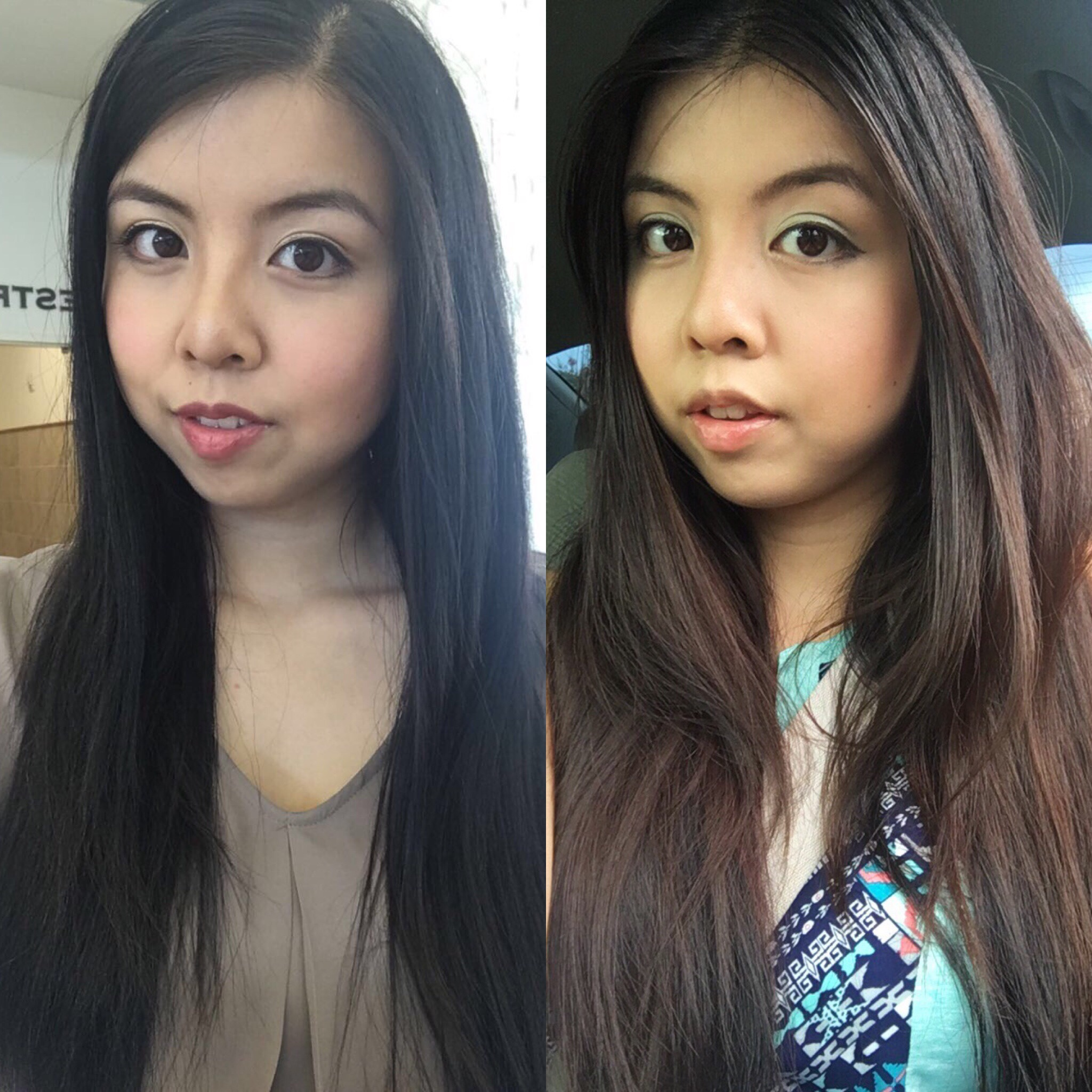 My Hair Transformation – THE UNABRIDGED SASS
